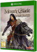 Mount & Blade: Warband Xbox One Cover Art