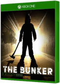 The Bunker Xbox One Cover Art