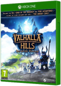 Valhalla Hills: Definitive Edition Xbox One Cover Art