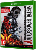Metal Gear Solid V: The Definitive Experience Video Game
