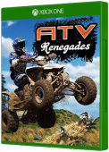 ATV Renegades Xbox One Cover Art