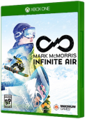 Mark McMorris Infinite Air Video Game