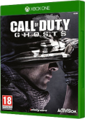 Call of Duty: Ghosts Video Game