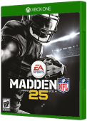 Madden NFL 25 Video Game