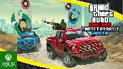 GTA Online - Target Assault Races Trailer