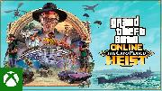 GTA Online: The Cayo Perico Heist Trailer