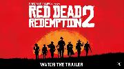 Red Dead Redemption 2 - Debut Trailer