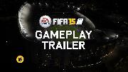 FIFA 15 - Official E3 2014 Gameplay Trailer