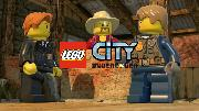 LEGO City Undercover - Hero Trailer