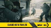 Rainbow Six: Siege - Closed Beta Trailer