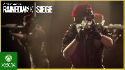 Rainbow Six Siege - Operation Para Bellum: Alibi Trailer