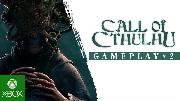 Call of Cthulhu - Gameplay Trailer #2