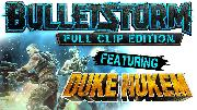 Bulletstorm Full Clip Edition - Announce Trailer