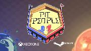 Pit People - Early Access Launch Trailer