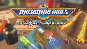 Micro Machines World Series - Launch Trailer