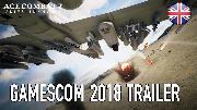 Ace Combat 7: Skies Unknown - Gamescom 2018 Trailer