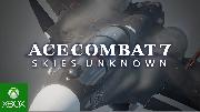 Ace Combat 7: Skies Unknown - Official E3 2018 Trailer