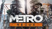 Metro Redux - Official Launch Trailer