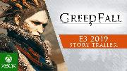 Greedfall E3 2019 Story Trailer