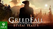 GreedFall - Xbox One Reveal Teaser