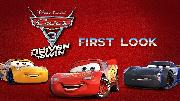 Cars 3 Driven to Win - First Look Trailer
