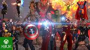 Marvel Heroes Omega Announce Trailer