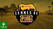 Xbox One Summer of PUBG - West Coast Customs Announcement