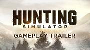 Hunting Simulator Gameplay Trailer