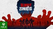 Bloody Zombies - Announce Trailer