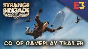 Strange Brigade - Official Co-op Gameplay Trailer