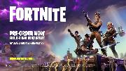 Fortnite - Cinematic Launch Trailer