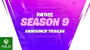 Fortnite Season 9 Cinematic Trailer