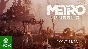 Metro Exodus | Uncovered
