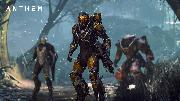 Anthem E3 2017 Official Gameplay Reveal