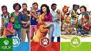 The Sims 4 Bundle 3 | Cats & Dogs, Parenthood and Toddler Stuff