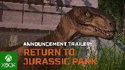 Jurassic World Evolution | Return to Jurassic Park