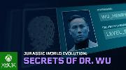Jurassic World Evolution | Secrets of Dr Wu Is Out Now