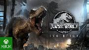 Jurassic World Evolution Xbox One Pre-Order Trailer