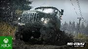 Spintires MudRunner - The Ultimate Off-Road Experience
