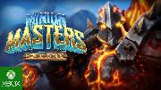 Minion Masters Xbox Launch Trailer