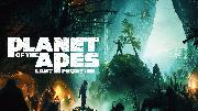 Planet of the Apes: Last Frontier Reveal Trailer