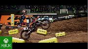 Monster Energy Supercross - Official Announce Trailer