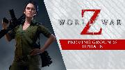 World War Z | Proving Grounds Update Trailer