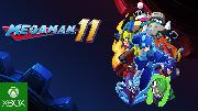 Mega Man 11 | Launch Trailer
