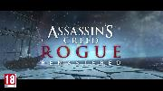 Assassin's Creed Rogue Remastered - Announcement Teaser Trailer