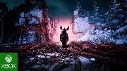 Mutant Year Zero: Road to Eden - Seed Of Evil Reveal Trailer