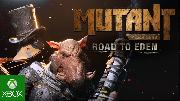 Mutant Year Zero: Road to Eden | Launch Trailer
