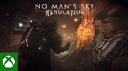 No Man's Sky | Desolation Trailer