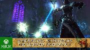 Neverwinter: The Cloaked Ascendancy Launch Trailer