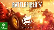 Battlefield 5 | Official Firestorm Trailer